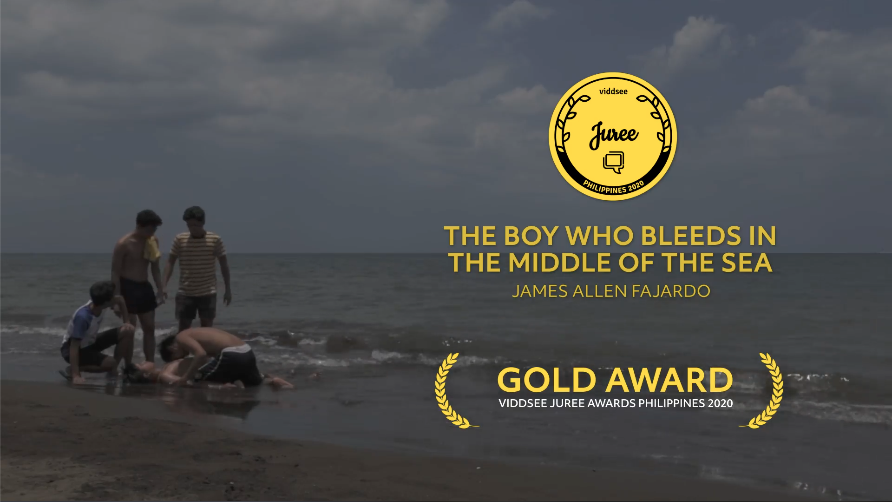 Screenshot_The Boy Who Bleeds In The Middle Of The Sea