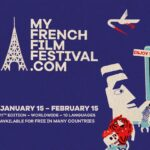 My French Film Festival 2021