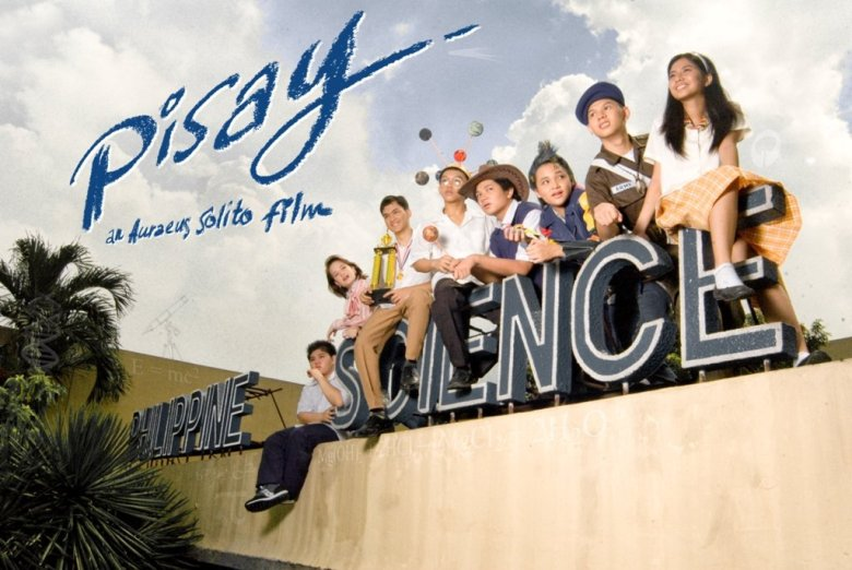MOOV MOVIES- PISAY