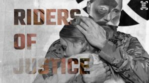 Riders of Justice (review)