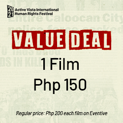 Value Deal (Php 150)